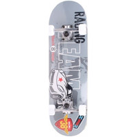 Skateboard Black Hole Move Racing 71 cm/ABEC7