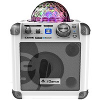 Bluetooth Party Box iDance BC10 wit