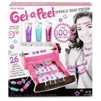 Ontwerpstation glitterkralen Gel-A-Peel