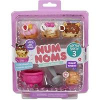 Starter Pack Num Noms Glazed Donuts