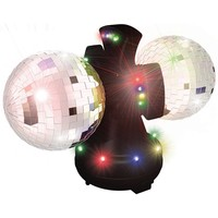 Disco spiegelbal Party FunLights