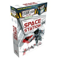 Escape Room The Game expansion - Space Station