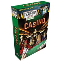 Escape Room The Game expansion - Casino