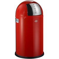 Wesco Pushboy Junior 22l Rood