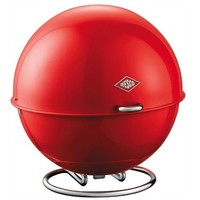 Wesco Superball Rood