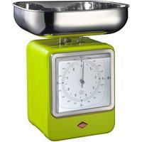 Wesco Keukenweegschaal Lime Groen