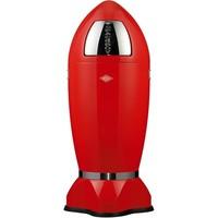 Wesco Spaceboy Afvalemmer XL 35L Rood