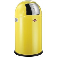 Wesco Pushboy Junior 22l Lemon Yellow
