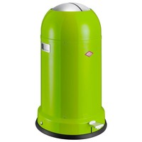 Wesco Kickmaster Classic Soft 33l Lime Groen