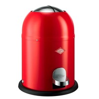 Wesco Single Master 9l Rood