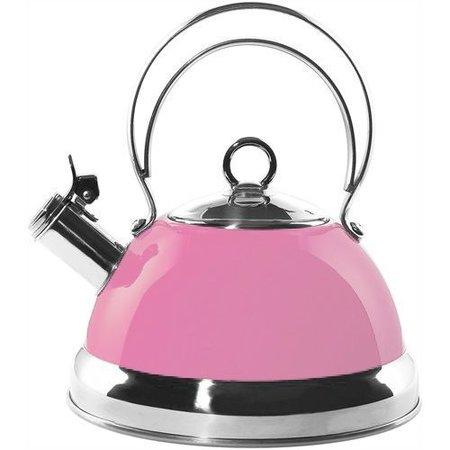 Wesco Wesco Waterketel Roze / pink
