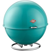 Wesco Superball Turquoise