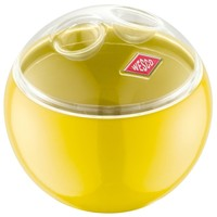 Wesco Miniball Geel