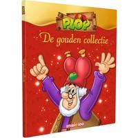 Kabouter Plop Boek - Gouden boek deel 4