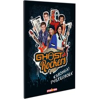 Ghost Rockers Posterboek