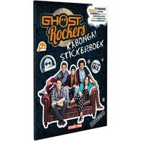 Ghost Rockers Stickerboek