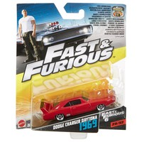 Die-cast voertuig Fast & Furious Dodge Charger