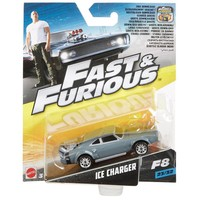 Die-cast voertuig Fast & Furious Ice Charger