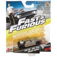 Die-cast voertuig Fast & Furious Flip Car