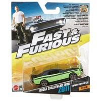 Die-cast voertuig Fast & Furious Challenger