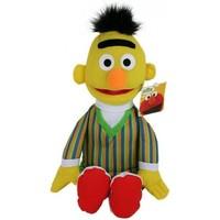 Sesamstraat Pluche Bert 80 cm