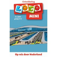Op reis door Nederland Loco Mini
