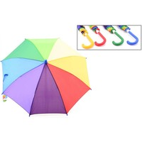 Paraplu regenboog JohnToy