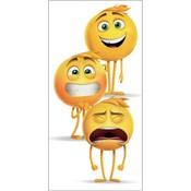 Badlaken Emoji Movie 70x140 cm