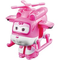 Speelfiguren Transform-A-Bots Super Wings Dizzy