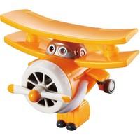 Speelfiguren Transform-A-Bots Super Wings Albert