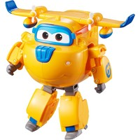 Speelfiguren Transforming Super Wings Donnie