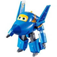 Speelfiguren Transforming Super Wings Jerome