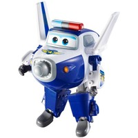Speelfiguren Transforming Super Wings Paul