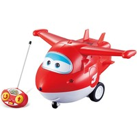 Speelfiguren RC Super Wings Jett