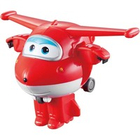 Speelfiguren Transform-A-Bots Super Wings Jett