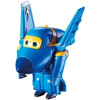 Speelfiguren Transform-A-Bots Super Wings Jerome