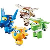 Speelfiguren Mini Super Wings 4-pack