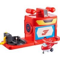 Speelset Super Wings Jetts Runway