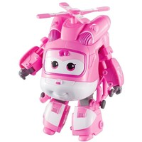 Speelfiguren Transforming Super Wings Dizzy