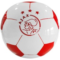 Spaarpot ajax rood/wit bal