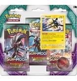 Pokémon Pokemon blister SM2 Sun & Moon Guardians Rising