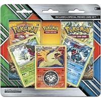 Pokemon blister enhanced 2-pack