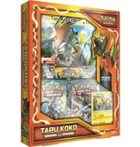Pokémon Pokemon Gx Box Tapu Koko
