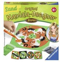 Sand Mandala Designer Mini: Paarden