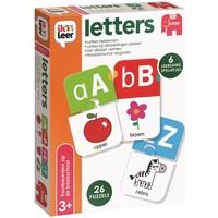 Ik leer: Letters