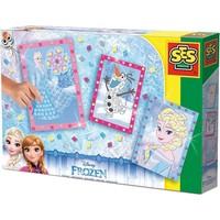 Mozaiek SES Frozen