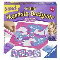 Sand Mandala Designer Mini: Eenhoorns