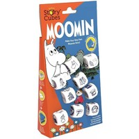 Rory`s Story Cubes Moomin