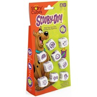 Rory`s Story Cubes Scooby Doo