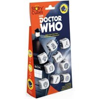 Rory`s Story Cubes Dr Who